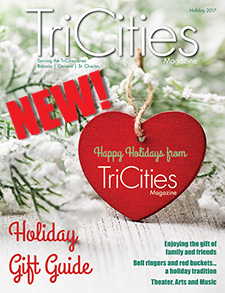 TriCities Magazines