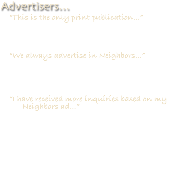 advertisers quote